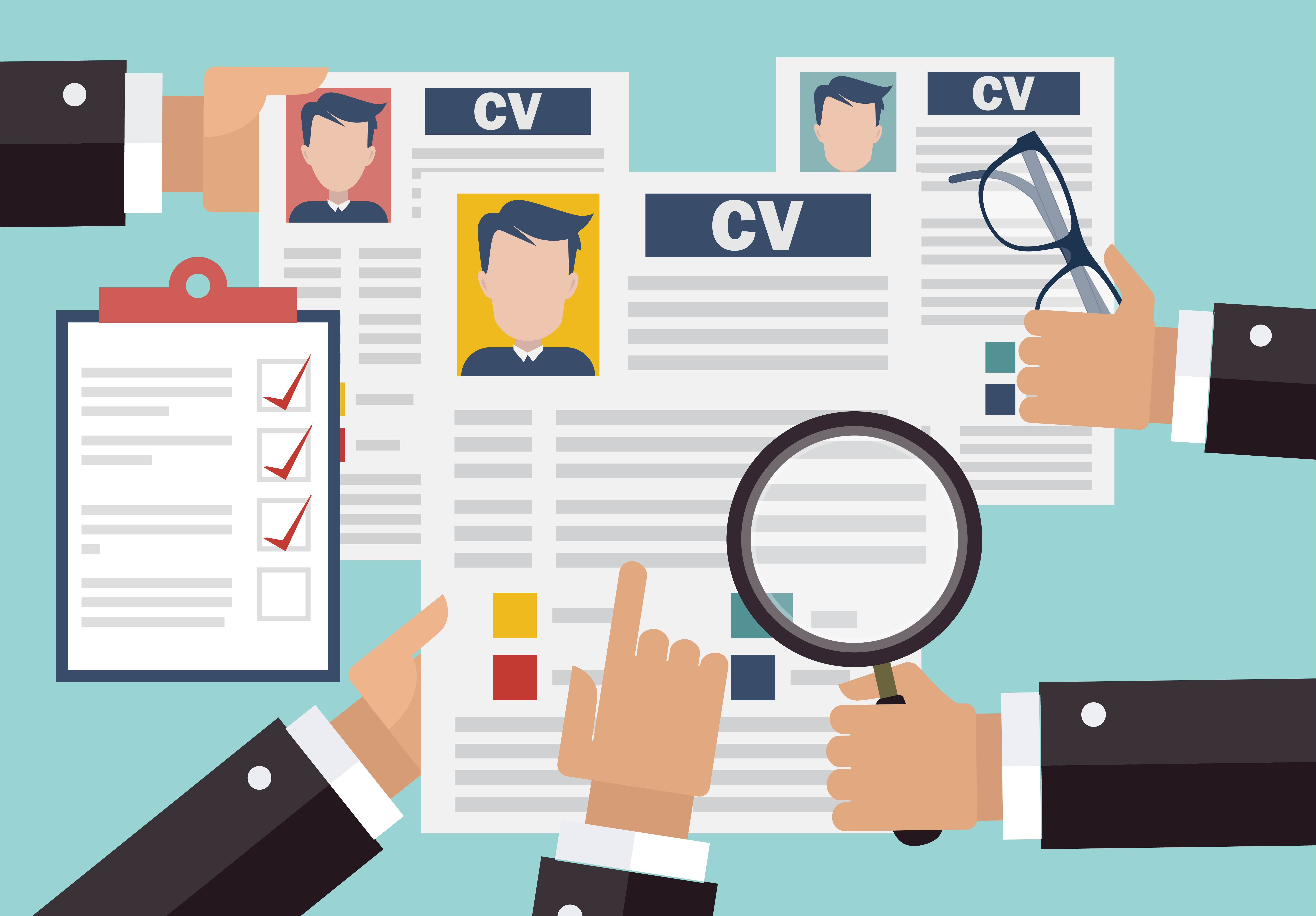 3 signs it s time to update your resume